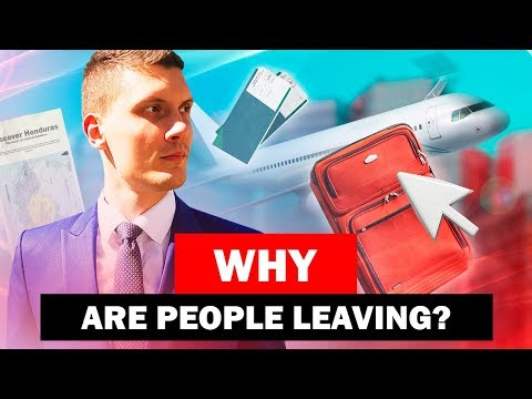Why Are People Leaving? HNWI.