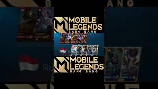 Shorts Video Martis - Mobile legends #ShortsvideoMartis #shorts #mobilelegends #martis