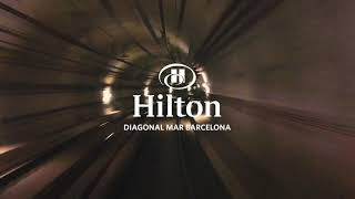 HiltonDiagonalMarBarcelona EventReady