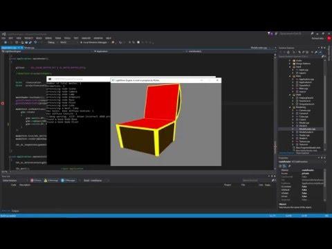 Assimp Skeletal Animation in OpenGL