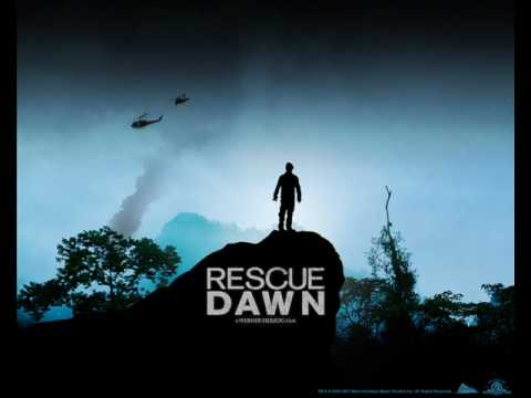 Klaus Badelt - Rescue Dawn - Suite