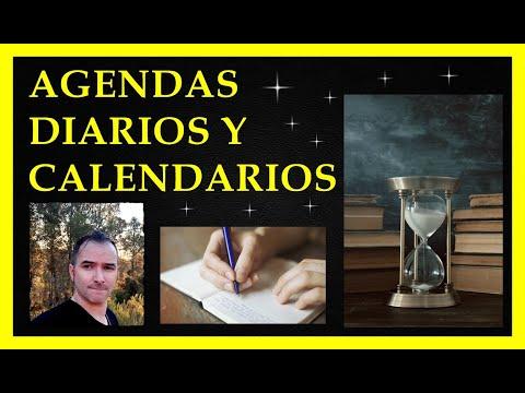 agendas,-diarios-y-calendarios.-el-brujo-shiva-@