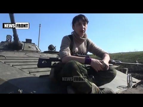 Партизаны Николаева: Мы освободим свой город от фашистов!