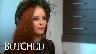 Phoebe Has Particles of Bone Falling Out of Her Nose?! | Botched | E!