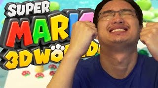 C'EST LA PLAGE !   Super Mario 3D World #8
