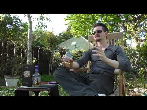 Chivas Regal 18 Year Old Blended Scotch Whisky: The Single Malt Review Casual Drams
