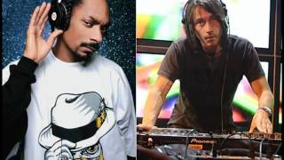 Bob Sinclar ft. Snoop Dogg, Pitbull & Young Boss & Trina (Dj Da Dream Remix)