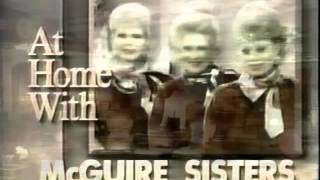 At Home with Phyllis McGuire & The McGuire Sisters:  Interview with Harry Smith 8/31/1990