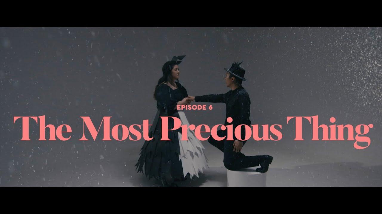 美聲匯《快樂王子》第6集 〈最寶貴的東西〉  The Happy Prince by Bel Canto Singers Ep 6 'The Most Precious Thing'