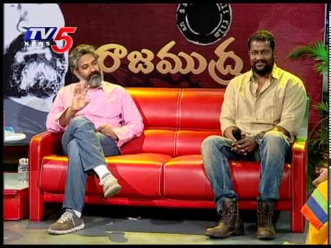 Thumbnail: Kalakeya Prabhakar Speaks Kil Kil Language From Baahubali | SS Rajamouli | TV5 News