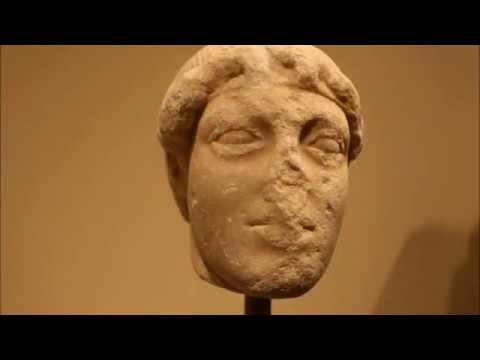 Διαχρονικό Μουσείο Λάρισας  / Diachronic Museum of Larissa, Greece