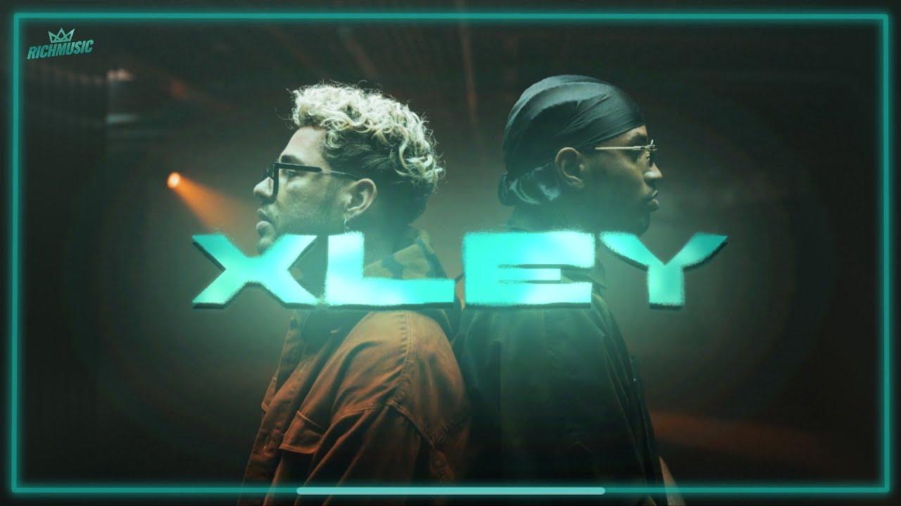 Dalex - XLEY ft @Trey Songz (Video Oficial)