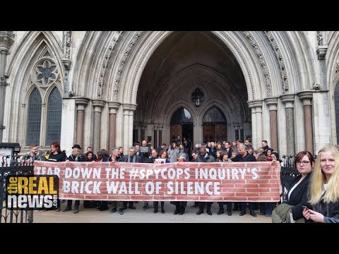 Victims of Political Policing Walk Out of Inquiry, Call for Judge's Resignation