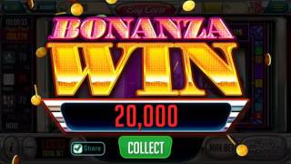 Vegas Downtown Slots 🎰 Android Gameplay Vegas Casino Slot Jackpot Big Mega Wins Spins
