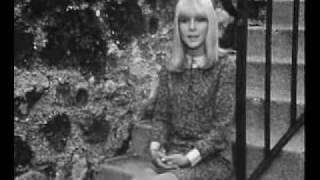 フランス・ギャル La rose des vents 1966 羅針盤 フランス・ギャル Fra...