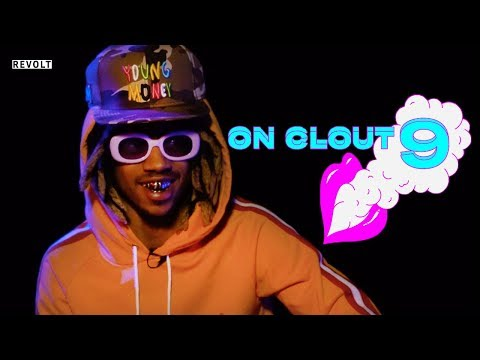 Lil Twist ranks Tekashi 6ix9ine, Rolling Papers, and Lebron James | On Clout 9