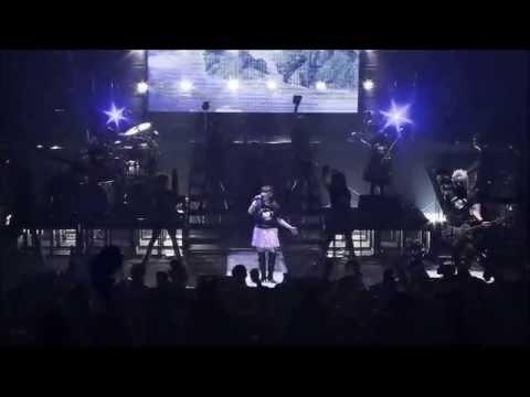 angela「Shangri-La」(Live ver.)