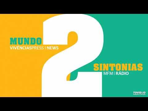 O MUNDO EM DUAS SINTONIAS - 21.12.2017