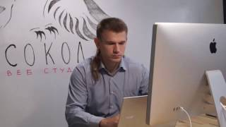 Веб-студия «Сокол» 2.0