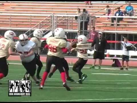 EYF12 - Giants - 49ers Fall Session