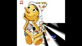 Pinocchio remix