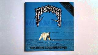 Messiah - Empire of the Damned