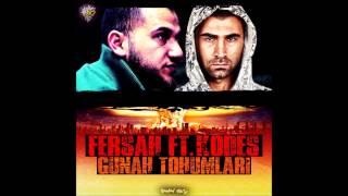 Giyotin Fersah  feat  Kodes - Gunah Tohumlari Resimi