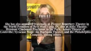 Alexandra Neil Top # 7 Facts