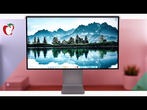 Apple's $6,000 Pro Display XDR Unboxing: Underrated & Underpriced?