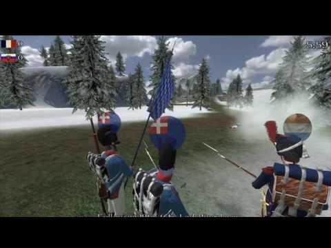 Ambush Event - France round