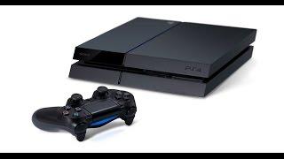 PS4 - Зависла, что делать?