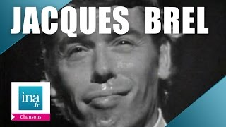 "Jacques Brel ""La Chanson de Jacky"" (live officiel) 