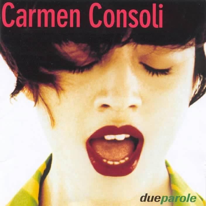 Carmen consoli amore di plastica youtube - A finestra carmen consoli ...