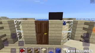 Minecraft=family house 2#