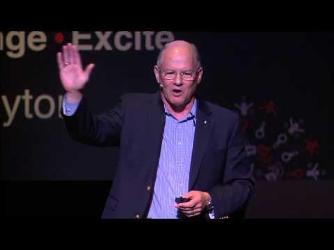 The 1% | Richard Reynolds | TEDxDayton