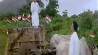 Mera Mulk Mera Desh Mera Ye Watan -  India Patriotic song - Proud to be Indian