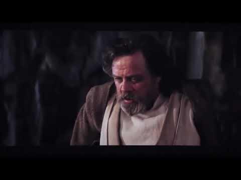 Luke Skywalker's Death | Binary Sunset