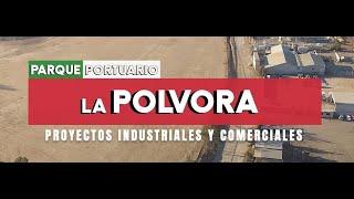 Parque Portuario La Polvora