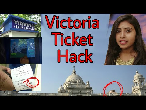 100 times Victoria memorial in Rs. 20   Chilam With Suparna   Vlog - 2
