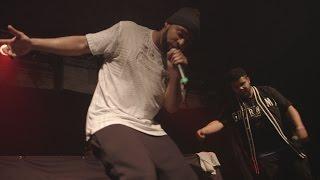 Megaloh feat. Chima Ede & Musa - Oyoyo (Live@Yaam Berlin)