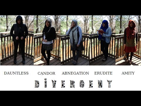 Divergent Outfit Ideas: Dauntless, Candor, Abnegation ...
