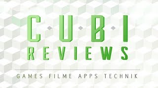 Cubi Reviews Trailer 2018