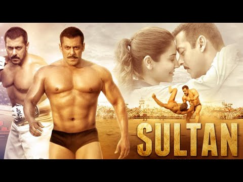 Sultan Full Movie (2016) LEAKED