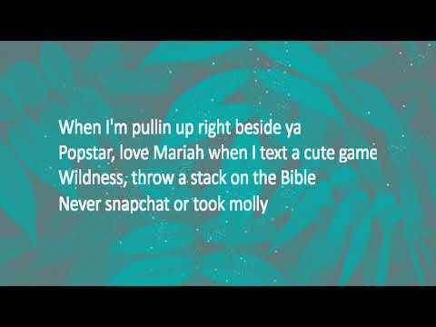 Travis Scott Ft. Kendrick Lamar - Goosebumps (Lyrics)
