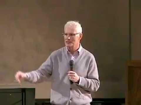 February 19, 2017 Pastor Dave Toyne