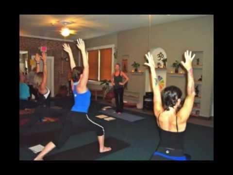 Kripalu Yoga Teacher Training Weekend Warriors - 2011-2012, at Discovery Yoga Center, Florida
