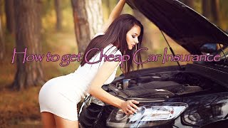 Auto Insurance Expert Tips Expert Tips for finding the cheapest car insurance