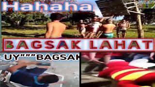 Mga kalokohan ng Pinoy funny video compilation