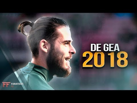 David De Gea 2018 ▬ World Best GK | Crazy Best Saves ᴴᴰ