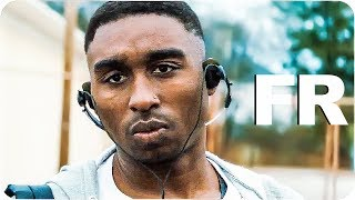 Обложка ALL EYEZ ON ME Bande Annonce VF 2PAC 2017